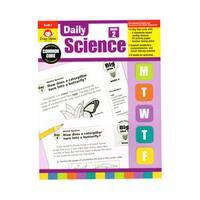 Daily Science Book, Grade 2