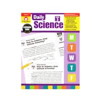 Daily Science Book, Grade 3