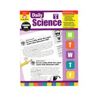 Daily Science Book, Grade 5