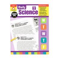 Daily Science Book, Grade 6+