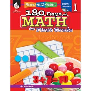 180 Days of Math, Grade 1
