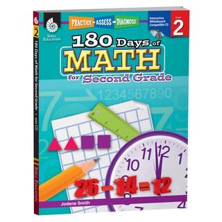 180 Days of Math, Grade 2