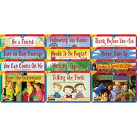 Character Education Readers: Variety Pack