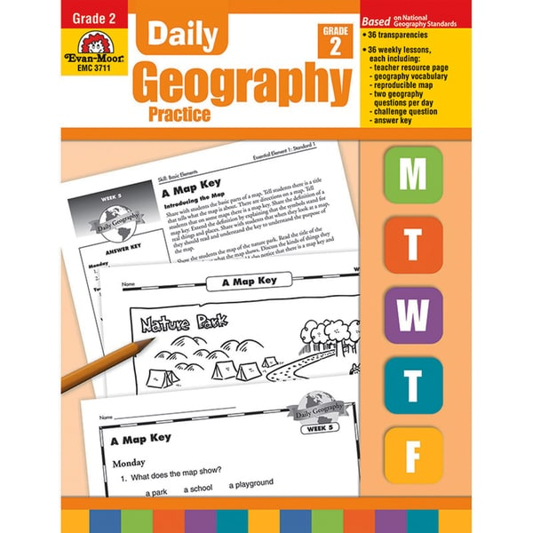 Map Of Canada Grade 2.Shop Daily Geography Practice Book Grade 2 Ships To Canada