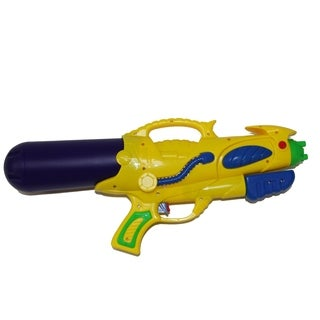 SINTECHNO S-ARW222 Long Single Nozzle Water Blaster with Pump Action