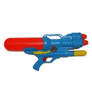 SINTECHNO S-ARM351 Long 3 Nozzles Water Blaster with Pump Action