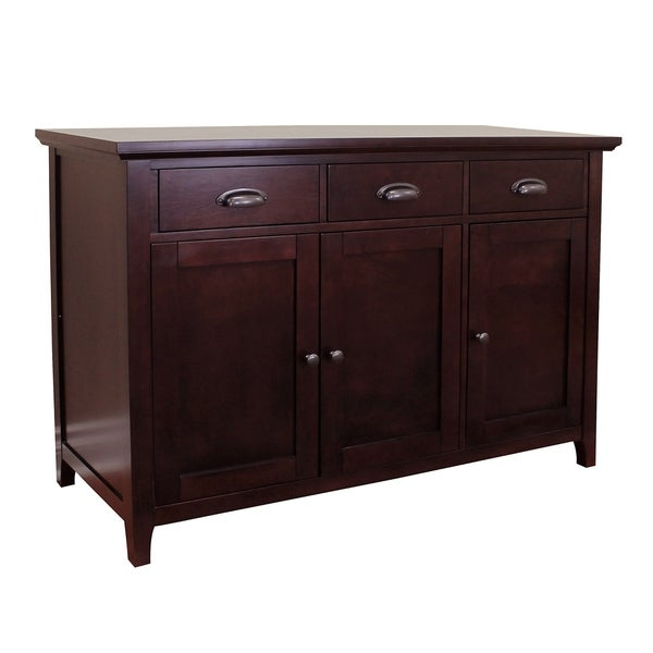 Lindendale 47 Sideboard Buffet Table