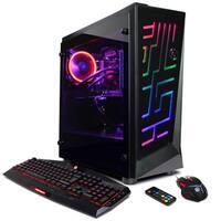 CYBERPOWERPC Gamer Supreme SLC10000 w/ AMD Ryzen Threadripper 1920X 3.5GHz Gaming Computer
