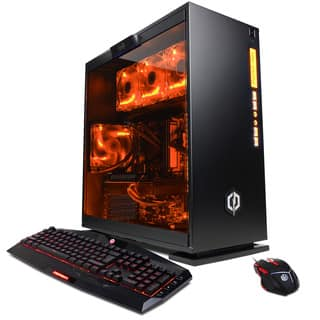 CYBERPOWERPC Gamer Suprmeme Liquid Cool SLC10020 w/ AMD Ryzen Threadripper 1950X 3.4GHz Gaming Computer|https://ak1.ostkcdn.com/images/products/17417054/P23653032.jpg?impolicy=medium