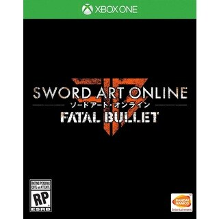 BANDAI NAMCO Sword Art Online: Fatal Bullet - Role Playing Game - Xbox One
