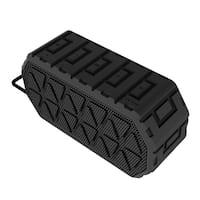 Waterproof Ipx6 Portable Wireless Bluetooth 4.2 Outdoor Speaker