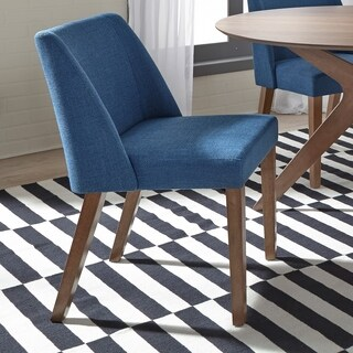 Space Savers Modern Upholstered Nido Dinette Chair