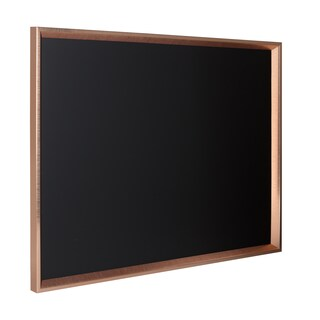 DesignOvation Calder Framed Magnetic Chalkboard (2 options available)