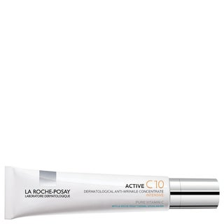 La Roche-Posay Active C10 1-ounce Anti-Wrinkle Concentrate