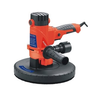 ALEKO 1200W Adjustable Speed ETL Drywall Sander with Vacuum