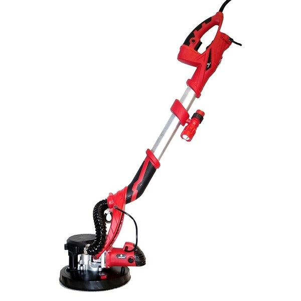 Shop ALEKO Adjustable Speed Drywall Sander With Vacuum And