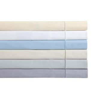 Charisma 310 Thread Count Solid Cotton Sateen Sheet Sets