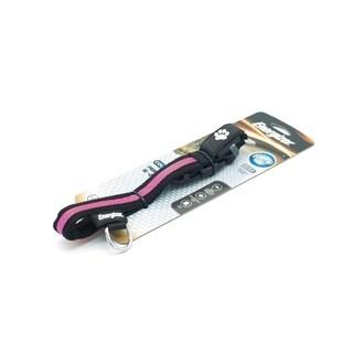 Energizer Ignite LED Dog Collar, Medium Pink