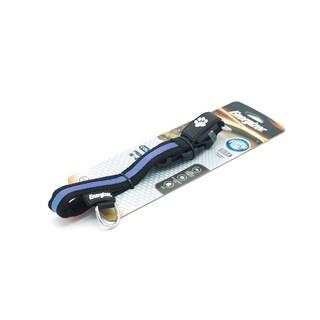Energizer Ignite LED Dog Collar, Medium Blue