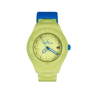 ToyWatch ToyFloat Green SF04GR