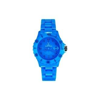 ToyWatch Monochrome Light Blue MO03LB