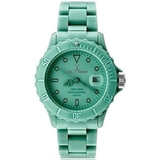 ToyWatch Monochrome Aqua Green MO15AG