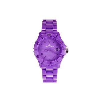 ToyWatch Monochrome Violet MO13VL