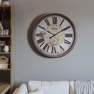 Vintage Clocks For Less | Overstock