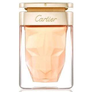 Cartier La Panthere Women's 2.5-ounce Eau de Parfum Spray