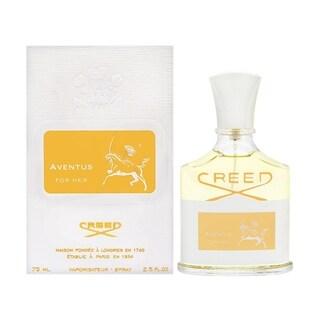 Creed Aventus Women's 2.5-ounce Eau de Parfum Spray