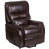 Clay Alder Home Mackinac Remote Powered Lift Recliner