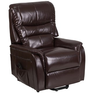 HERCULES Remote Powered Lift Recliner