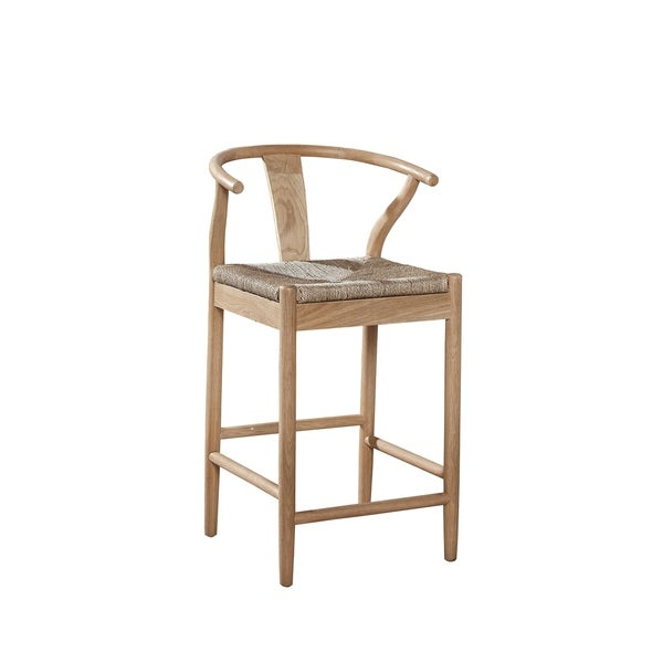 Horseshoe Bar Stool