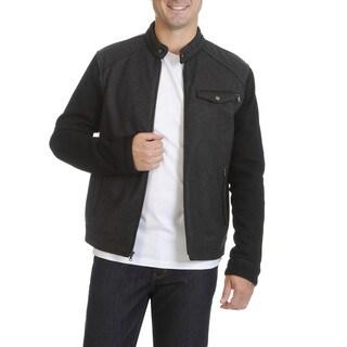 Emanuel Ungaro Men's Colorblock Jacket