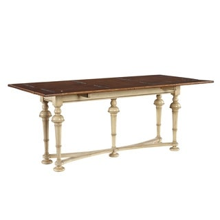 Louisa Extendable Hinged Dining Table