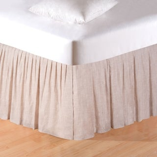 Aurelia King Bed Skirt
