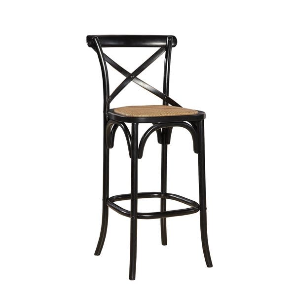 Terrific Parisian Bar Stool With Steam Bent Wood Ocoug Best Dining Table And Chair Ideas Images Ocougorg