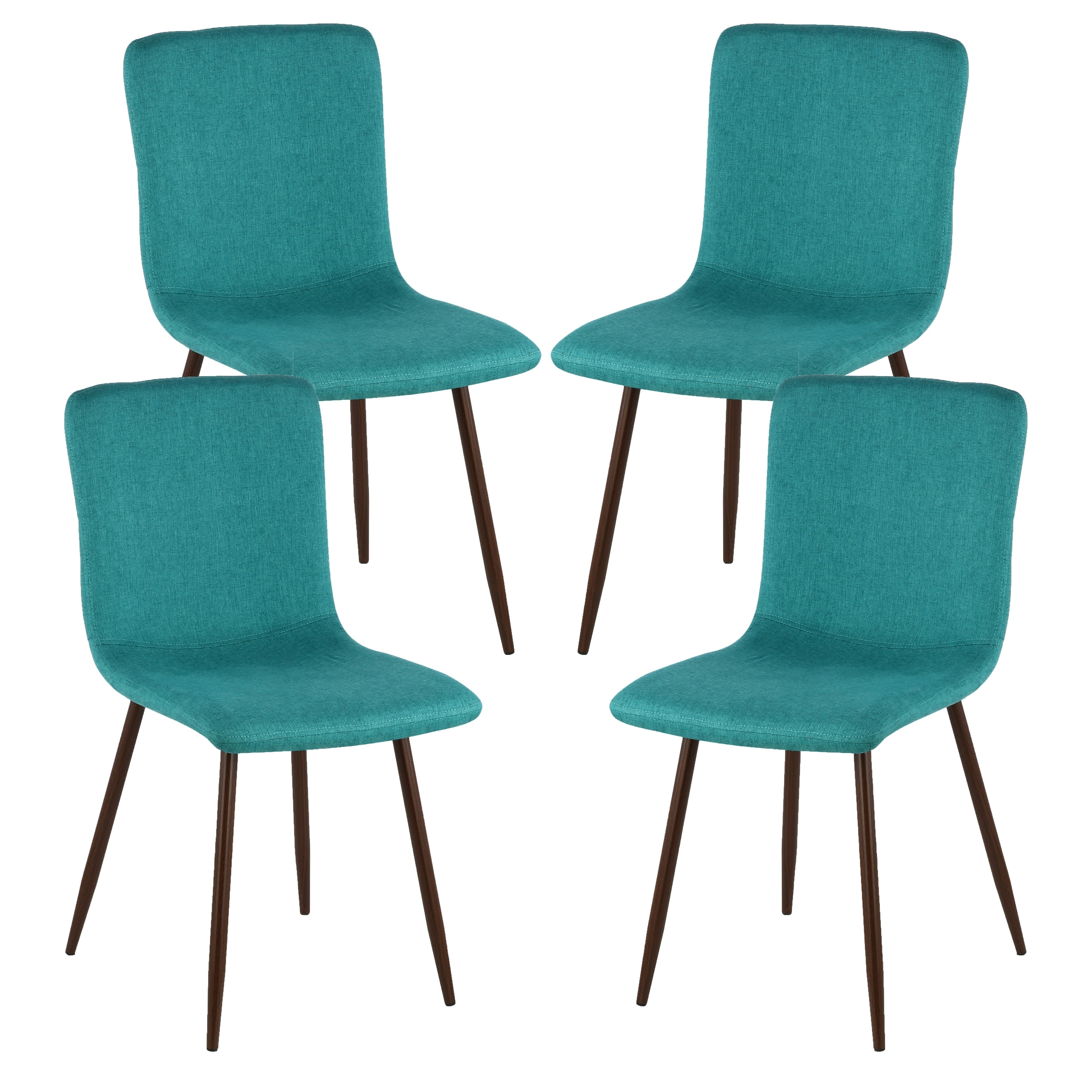 Buy Green Kitchen & Dining Room Chairs Online at Overstock.com   Our ...
