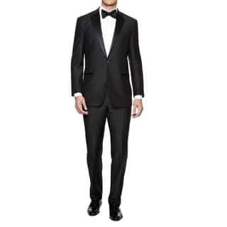 Braveman Men's Classic Fit Tuxedo|https://ak1.ostkcdn.com/images/products/17433957/P23667797.jpg?impolicy=medium