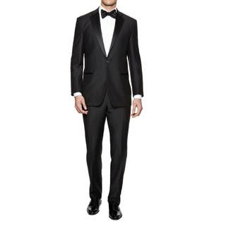 Braveman Men's Slim Fit Tuxedo|https://ak1.ostkcdn.com/images/products/17433984/P23667798.jpg?impolicy=medium