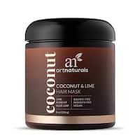artnaturals Coconut & Lime 8-ounce Hair Mask
