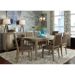 Sun Valley Sandstone 36x72 Dinette Table - Brown