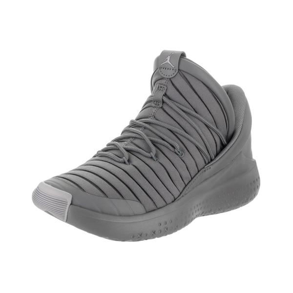 2b60a739fb148f Shop Nike Jordan Kids Jordan Flight Luxe BG Casual Shoe - Free ...