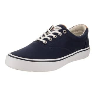 Sperry Top-Sider Men's Striper CVO Casual Shoe|https://ak1.ostkcdn.com/images/products/17434872/P23668846.jpg?impolicy=medium