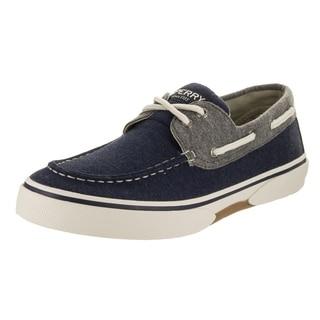 Sperry Top-Sider Men's Halyard 2I Jerzy Boat Shoe