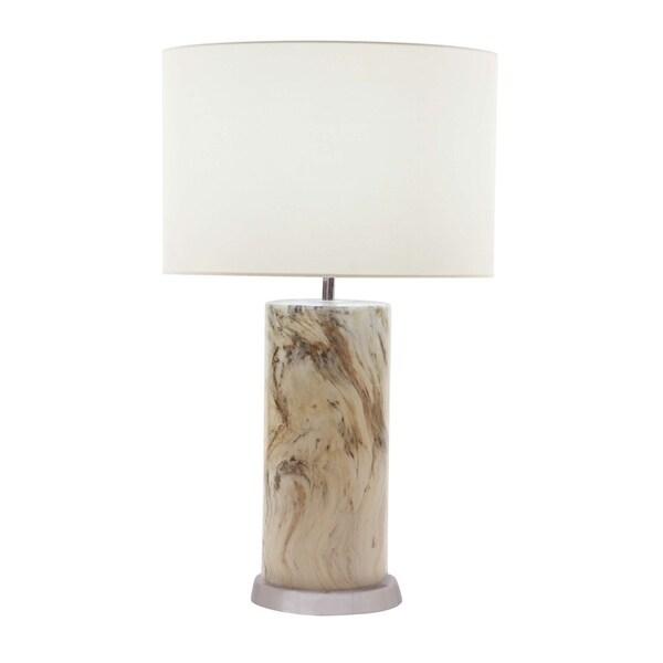 Studio 350 Ceramic Table Lamp 24 inches high