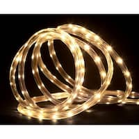 10' Warm White LED Indoor/Outdoor Christmas Linear Tape Lighting