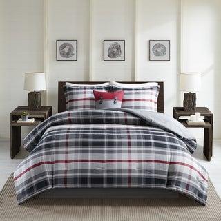 Woolrich Black Forest Year Round Cotton Oversized Comforter Set