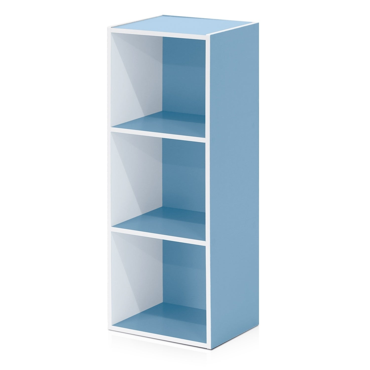 Buy Blue Bookshelves & Bookcases Online at Overstock.com | Our Best ...