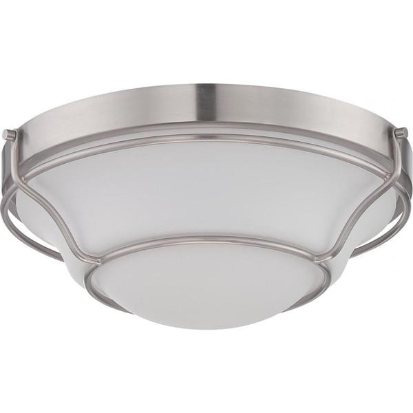 Nuvo Baker LED Flush